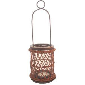 Basket Tealight Holder