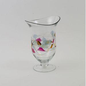 Mosaic Design Victoria Vase