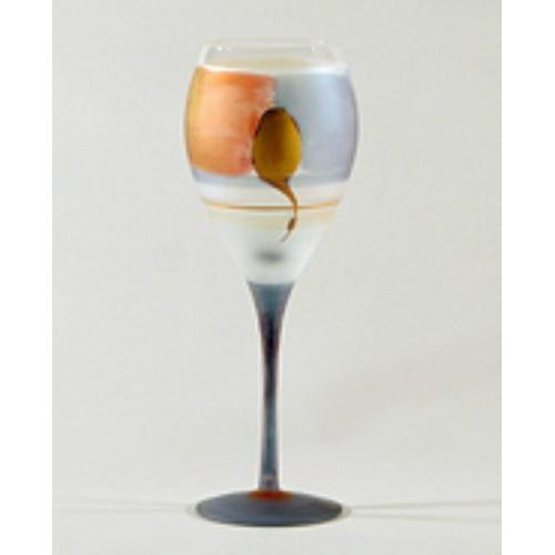 Star Glass Gianni White Wine Glass Ref GO04
