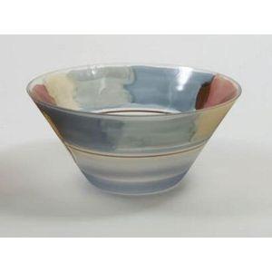 Star Glass - Gianni Fruit Bowl