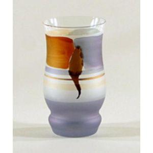 Star Glass Gianni Tumbler Vase