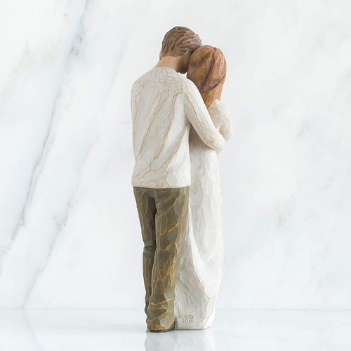 Willow Tree Together Figurine 26032