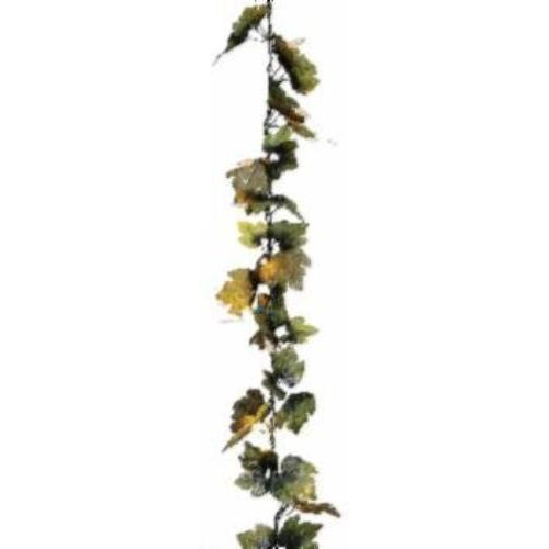 Set of 40 Spring Leaves Garden Conservatory Lights