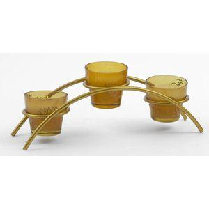 Wax Lyrical Tea Light Holder - Colonial Candle Bridge