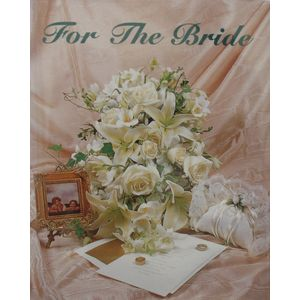 For the Bride Book