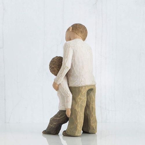 Willow Tree Brothers Figurine 26056