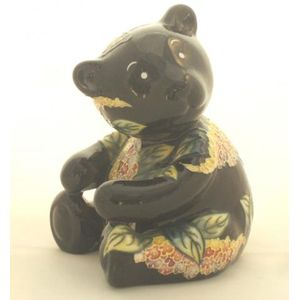 Buddleia Bear Figurine