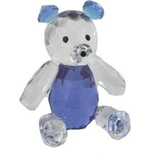Crystal Teddy Lilac