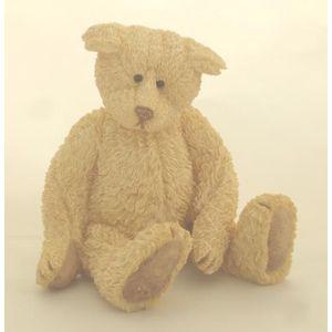 Sherratt & Simpson Bear Figurine (Both Paws Down)