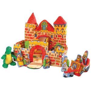 Squidgy Squashy Castle