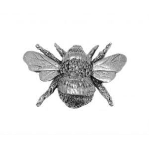 Bee Tie Pin or Lapel Badge