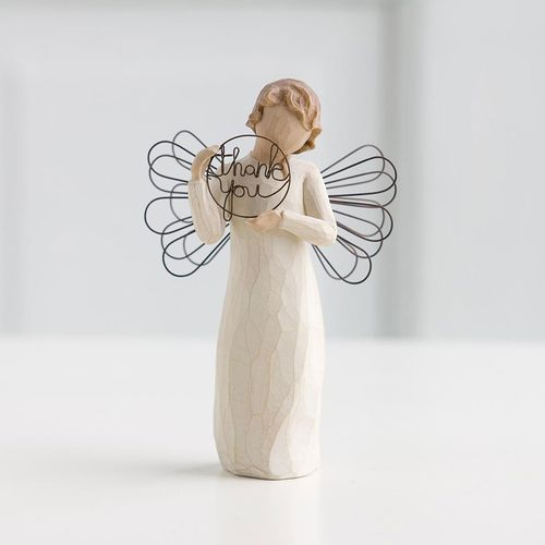 Willow Tree Just For You Angel Figurine 26166