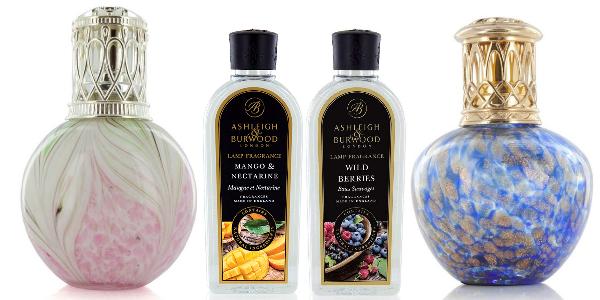 Ashleigh & Burwood Premium Fragrances