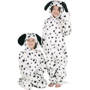 Childs Dalmatian Costume Age 5-7 Years