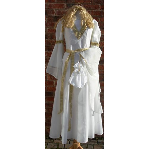 Lady Arabella Medieval Ex Hire Sale Costume