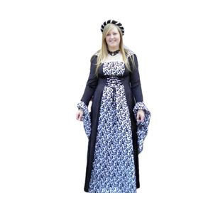 Lady Dawn Ex Hire Sale Tudor Costume