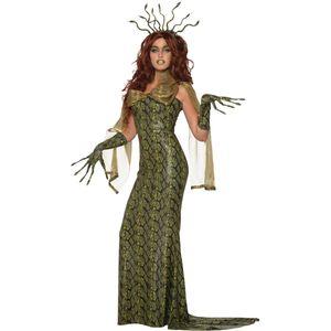 Deluxe Medusa Costume Size 10-14