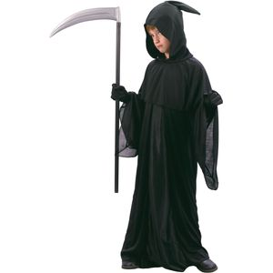 Childs Midnight Messenger Costume Age 9-11 Years