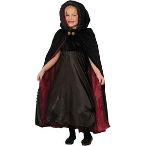 Childs Gothic Vampiress Cape