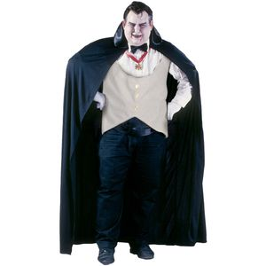 Vampire Plus Size Costume XL