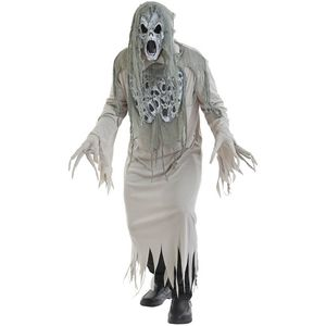 Wailing Spirit Costume Size Medium