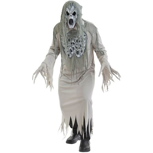 Wailing Spirit Halloween Fancy Dress Costume Size Medium