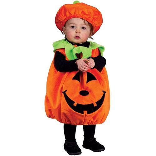 Childs Pumpkin Cutie Pie Costume