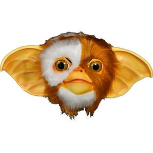 Official Gremlins Gizmo Latex Mask