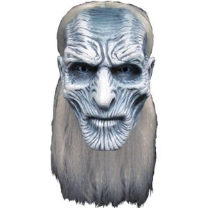 Official Game Of Thrones - White Walker Mask