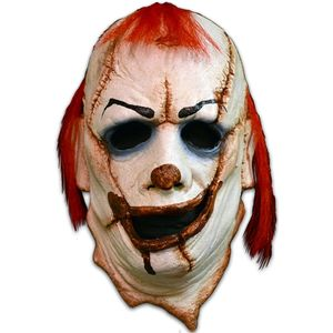 Rob Zombie 31 - Clown Skinner Mask