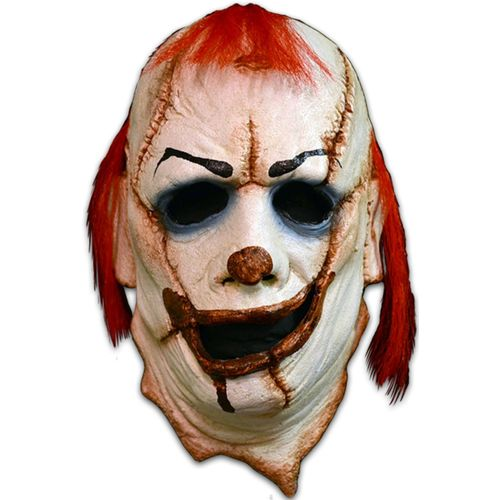 Rob Zombie 31 - Clown Skinner Mask Halloween Fancy Dress Costume Accessory