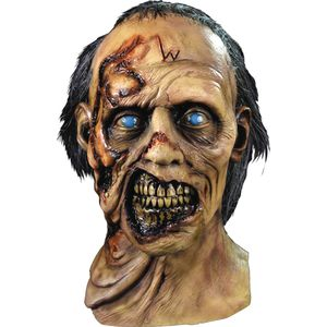 Official The Walking Dead - W Walker Mask