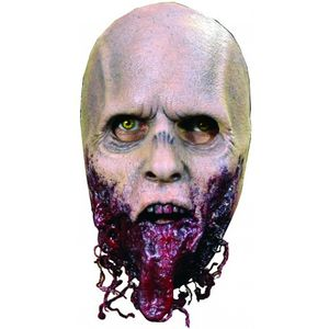 Official The Walking Dead - Jawless Walker Mask