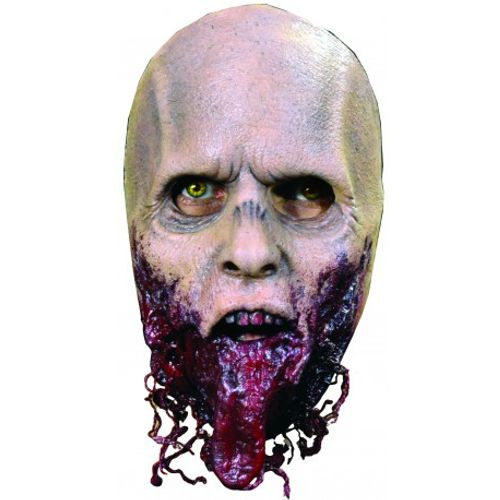Official The Walking Dead - Jawless Walker Mask Halloween Fancy Dress Costume Accessory