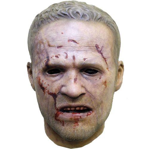Official The Walking Dead - Merle Walker Mask Fancy Dress Costume Accessory