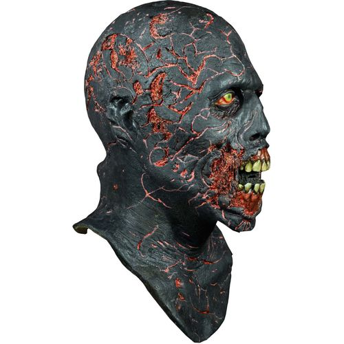 Official The Walking Dead - Charred Walker Mask Halloween Fancy Dress Costume Accessory