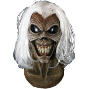 Official Iron Maiden - Killers Mask