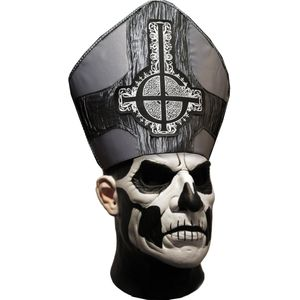 Official Ghost Papa II Deluxe Mask