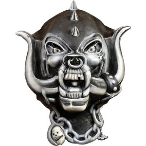 Official Motorhead - Warpig Mask