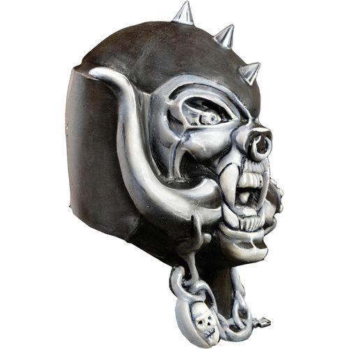 Official Motorhead - Warpig Mask Latex Fancy Dress Costume Accessory