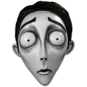Official Corpse Bride - Victor Mask