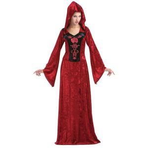Gothic Maiden Costume Size 10-14