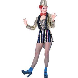Rocky Horror Columbia Costume Size 10-14