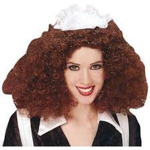 Rocky Horror Magenta Wig