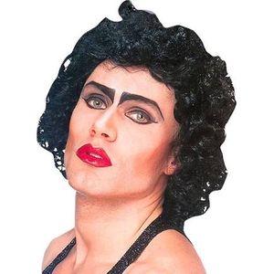Rocky Horror Frank N Furter Wig