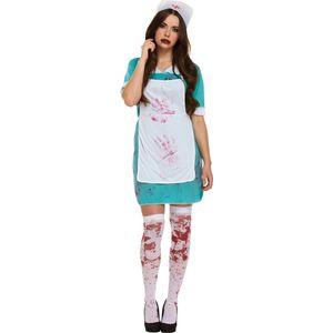 Bloody Nurse Costume Size 10-14