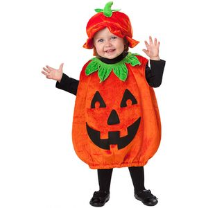 Baby Pumpkin Patch Cutie Costume Toddler 12-24 Months