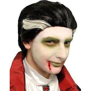 Count Dracula Vampire Wig