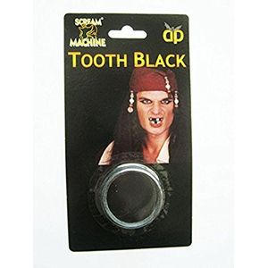 Tooth Black Out