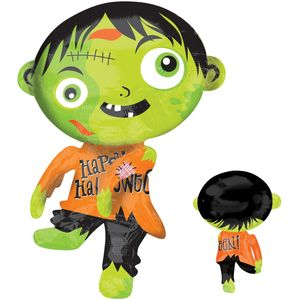 Zombie Super Shape XL Foil Balloon